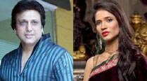 Kolkata model makes Bollywood debut opposite Govinda