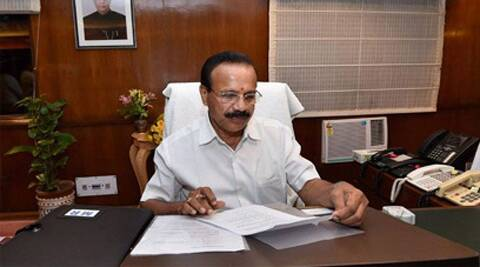 Railway minister,  Sadanand Gowda. (Photo: PTI)