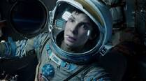 'Gravity' wins trailer of the yearaward