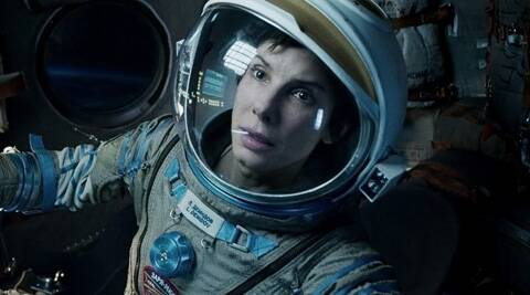 'Gravity' claimed five wins at the 40th annual Saturn Awards.