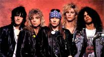 Guns 'N' Roses to release 3D concert movie