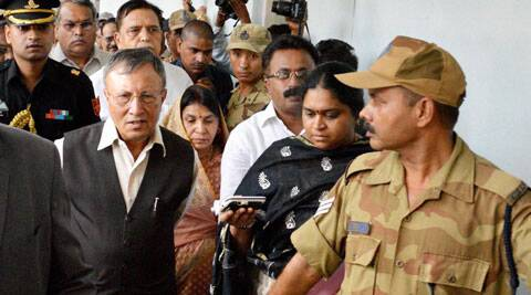 Chhattisgarh Governor Shekhar Dutt, who was appointed in 2010, has stepped down from his post. (Source: PTI)