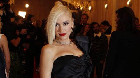Gwen Stefani is set to replace Christina Aguilera on 'The Voice' USA later this year. (Source: Reuters)
