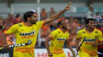 Akashdeep Singh brace gives India first win; Australia makesemis
