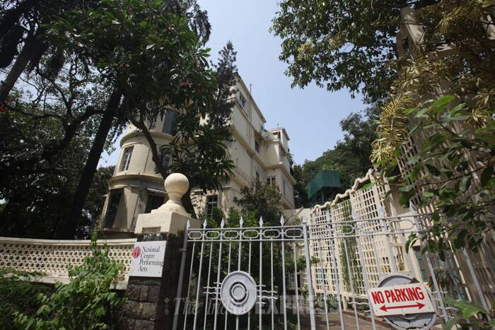 'Mehrangir', the iconic bungalow of Homi J Bhabha, father of India's atomic energy programme, was on Wednesday (June 18) sold at an auction for Rs 372 crore, despite demands to turn it into a museum. (Source: Express photo by Pradip Das)