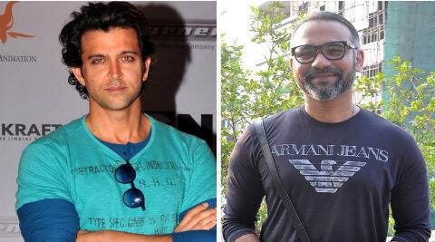 Hrithik Roshan has given the nod to do a film with Abhinay Deo.