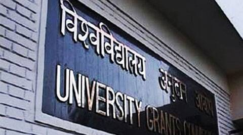 Top sources told The Indian Express that UGC had told DU on Friday that FYUP violated the National Policy on Education that advocates a 10+2+3 format. ( Source: PTI )
