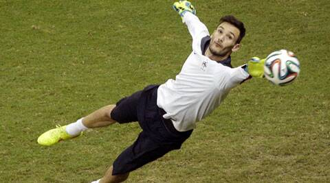 Goalkeeper Lloris said that win at the Stade de France was a turning point and victories against Norway and the Netherlands in warm-up games helped banish the memories of years of underachievement. (Source: AP)