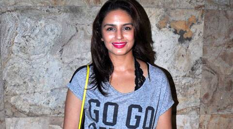 Huma Qureshi is watching all sensual and popular songs performed by then reigning actresses Madhuri Dixit, Raveena Tandon and Urmila Mantondkar.