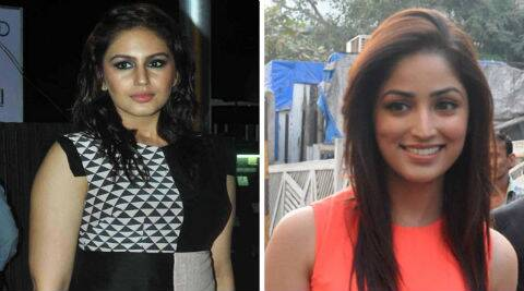Huma Qureshi will play a prostitute while Yami Gautam essays the role of Varun Dhawan's wife in the film.