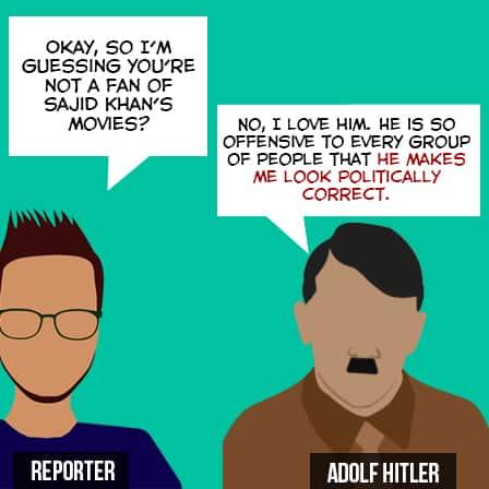 Humshakals_Hitler 2
