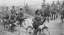 Remembering Indian soldiers who fought in WWI