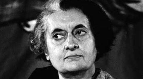 Former PM Indira Gandhi (Source: Reuters)