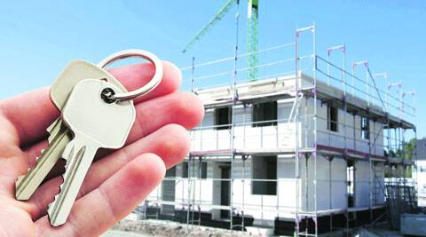 While the Union government aims at making the real estate regulator a reality, which would also lay down guidelines for brokers.