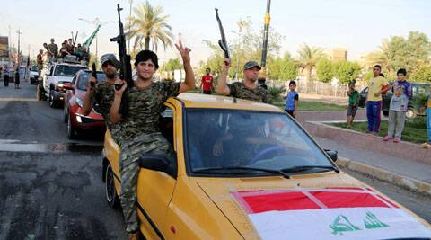 Saudi warned of the risks of a civil war in Iraq with unpredictable consequences for the region.