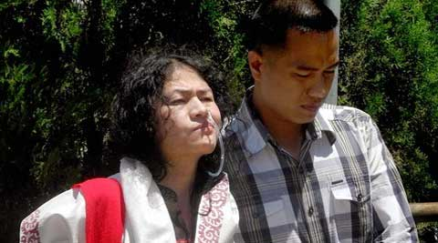 Suicide case against Irom Sharmila Chanu (Source: AP)