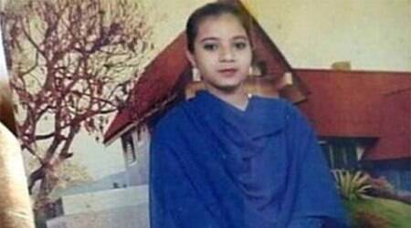 Ishrat Jahan fake encounter case: Gujarat's suspended ADGP Pandey gets bail