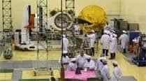 Countdown for ISRO's PSLV C23 begins atSriharikota
