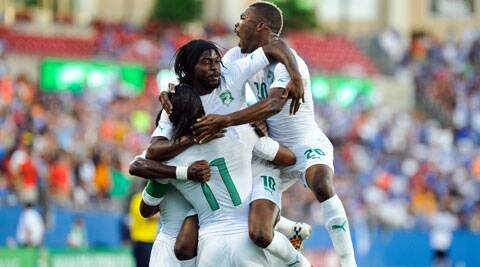 Nine out of Ivory Coast's 28-man preliminary squad for the 2014 World Cup learned their skills at Sol Beni. (Source: USA Today Sports)