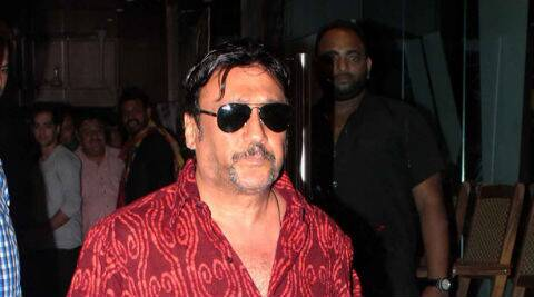 Jackie Shroff may be taking up an international project.