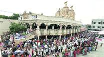 Ahmedabad to get another Jagannathtemple