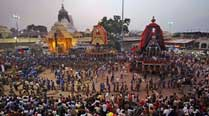 137th rathyatra begins from Jagannath temple; PM Modi greets people
