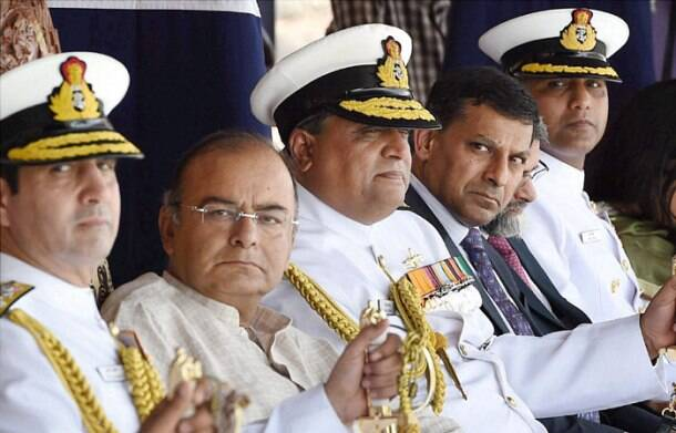 Two Coast Guard ships commissioned into Indian Navy