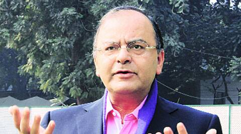 Rise in prices of food articles can be attributed to withholding of stocks ... State governments should take ... steps to ensure that speculative hoarding is discouraged Arun Jaitley, Finance Minister