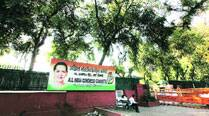 44 HUDA plots go to 24, Akbar Road address; six to 10 Janpath