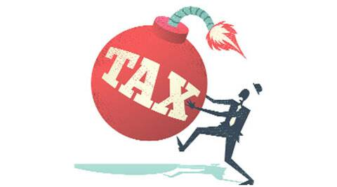 Japan has asked the Narendra Modi-led government to drop a $3-billion retrospective tax bill.