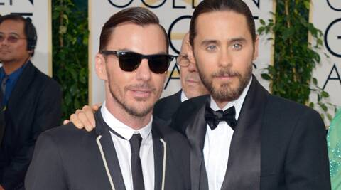 Shannon Leto, the older brother of Jared Leto, has been arrested for drunk driving.