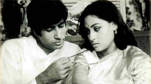 Amitabh Bachchan married Jaya Bahaduri in 1973 on June 3.
