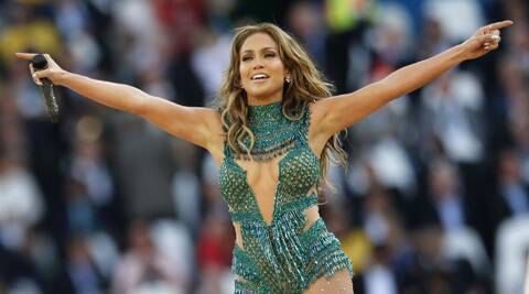 Jennifer Lopez has no plans of bidding adieu to music when she will grow old.