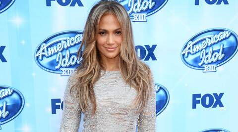Jennifer Lopez recently split up from boyfriend Casper Smart.