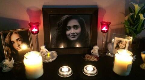 Jiah Khan was found dead in her Mumbai home in June last year.