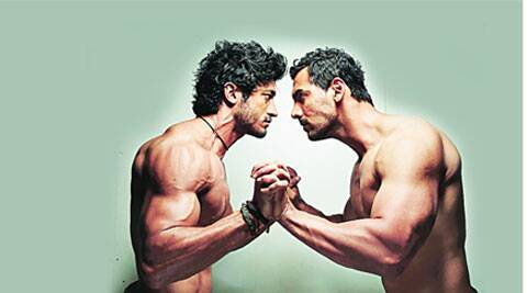 Force,which resurrected John Abraham's career.