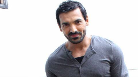 John Abraham will sport a look similar sported by Korean actor Won Bin in the original.