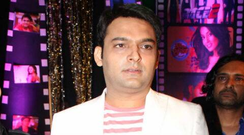 Kapil was forced into a corner by the makers of his very successful show Comedy Nights With Kapil.