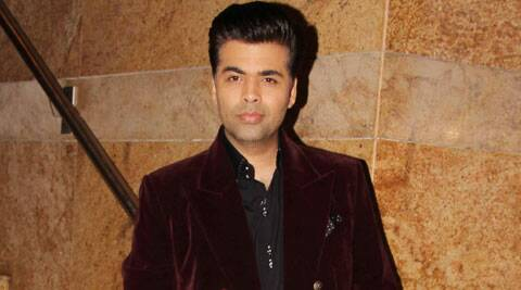 As for Karan Johar acting in the film as reported, it is still not confirmed.