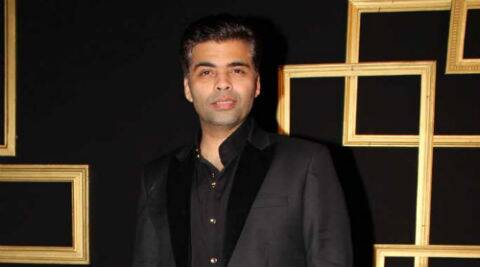 Karan Johar: This season I am keeping myself away from dance.
