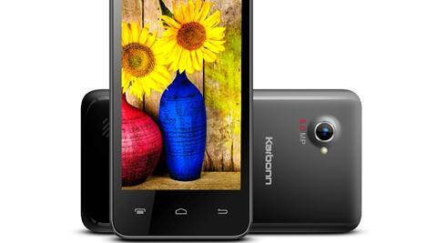 Karbonn Titanium S99 is priced Rs 5,990
