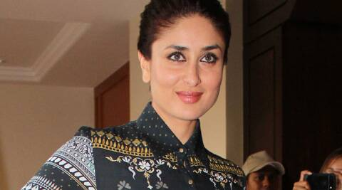 """I am like that - I always think from the heart,"" says Kareena."