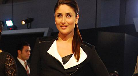 """I get paid very well and I have no complaints,"" said Kareena Kapoor."