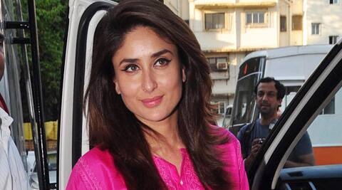 Kareena did off beat films in her career primarily because she needed to balance herself as an artist.