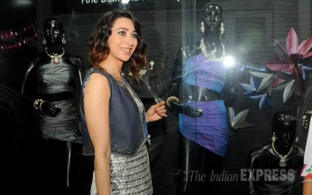 Bollywood divas: Sonam, Karisma