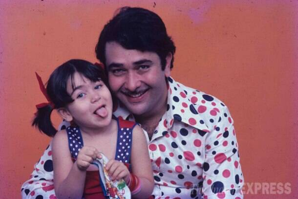 Happy Birthday Karisma Kapoor: 'Lolo' turns 40