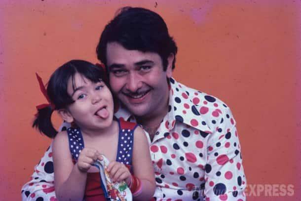 Happy Birthday Karisma Kapoor: 'Lolo' turns 40