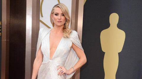 Kate Hudson 'Almost Famous' star was shocked after Armstrong admitted to using performance-enhancing drugs.