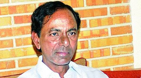 Telangana Chief Minister K Chandrasekhar Rao. (Source: PTI/file)