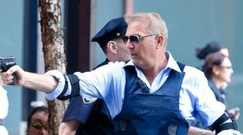 Kevin Costner was last seen in 'Jack Ryan: Shadow Recruit' and 'Man of Steel'.
